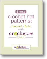 Eight Free Crochet Hat Patterns