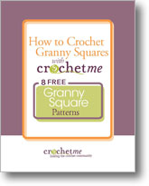 How to Crochet Granny Squares: 8 Free Granny Square Patterns