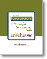 Five Free Crochet Patterns for Beautiful Handmade Gifts