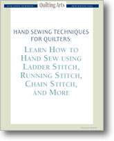 Hand Sewing Techniques: Learn How to Hand Sew