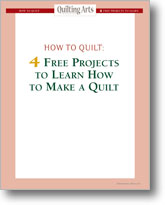 How to Quilt: 5 Free Projects to Learn How to Make a Quilt