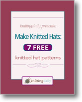 Make Knitted Hats: 7 Free Knitted Hat Patterns