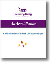 Pearl Jewelry Projects eBook