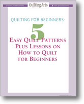 4 Free Baby Quilt Patterns