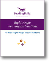 Right-Angle Weave eBook