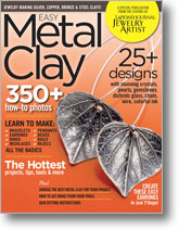 Easy Metal Clay, 2011