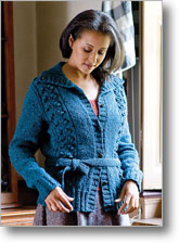 http://www.interweavestore.com/Knitting/Patterns/Blooming-Cardigan.html