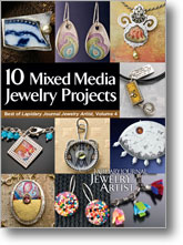 10 Mixed Media Jewelry Projects