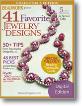 41 Favorite Jewelry Designs