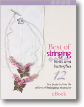 Best of Stringing: Birds and Butterflies