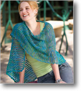 Crochet Patterns Lace Weight Yarn : Crocheting with Lace Weight Yarn - Crochet Daily - Blogs - Crochet Me