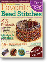 Beadwork Presents: Favorite Bead Stitches