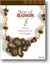 Best of Beadwork: 8 Projects by Designer of the Year Laura McCabe