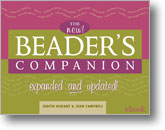 The New Beader's Companion: Expanded and Updated