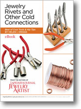 Jewelry Rivets and Other Cold Connections eBook