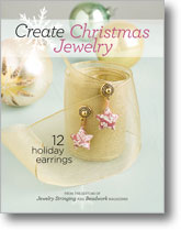Create Christmas Jewelry: 12 