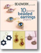 Beadwork Presents: 10 Favorite Beaded Earrings