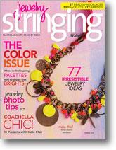 Stringing, Spring 2013