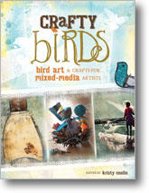 Crafty Birds (Book)