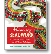Mastering Beadwork eBook: A Comprehensive Guide to Off-Loom Techniques