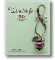 Wire Style eBook: 50 Unique Jewelry Designs