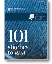101 Stitches To Knit