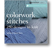 colorwork stitches