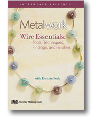 Metalwork Wire Essentials