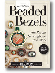 Beaded Bezels