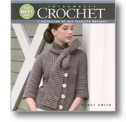 Crochet Pattern Book: The Best of Interweave Crochet