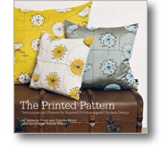 The Printed Pattern Book