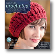 Best Crochet Books: Clever Crocheted Accessories