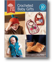 crocheted baby gifts eBook