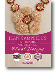 Best Beading Workshops: Floral Designs