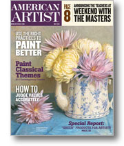 American Artist Magazine