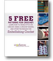 Crochet Copyright 101