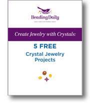 Crystal Bead Projects