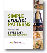 Easy Crochet Patterns<