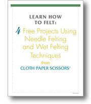 Felting Techniques