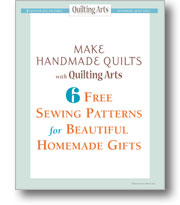 Quilt Sewing Patterns