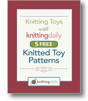 Knitted Toy Patterns