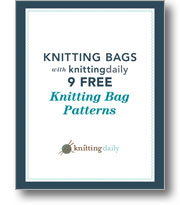 Knitting Bag Patterns