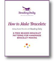 Beaded Bracelet Designs