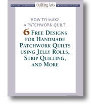 Patchwork Quilt Projects