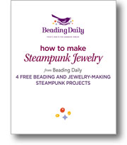 Steampunk Jewelry Projects