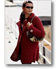 cinnabar coat
