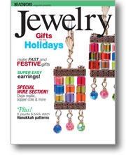Step by Step Jewelry: Gifts for the Holidays, 2008