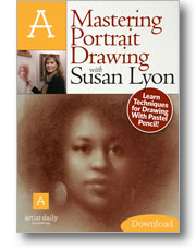 Mastering Portrait Drawing