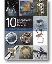 10 Silver Jewelry Making Projects