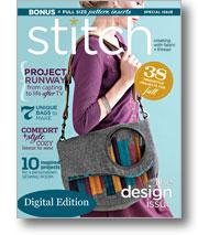 Stitch Fall 2011